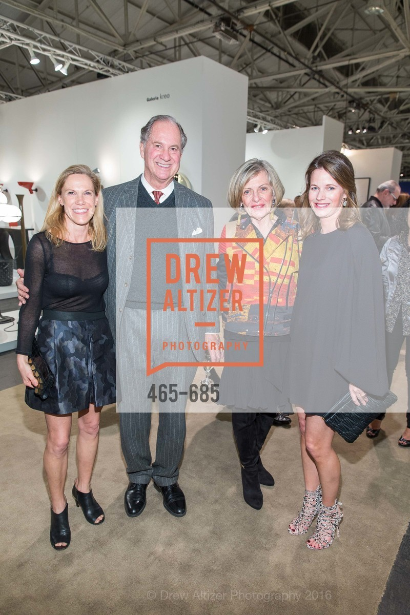 Kasey O'Connell, Kenneth Paige, Dorothy Paige, Lindsay Bolton, FOG Design+Art Preview Gala, Fort Mason Center Festival Pavilion, January 13th, 2016,Drew Altizer, Drew Altizer Photography, full-service agency, private events, San Francisco photographer, photographer california