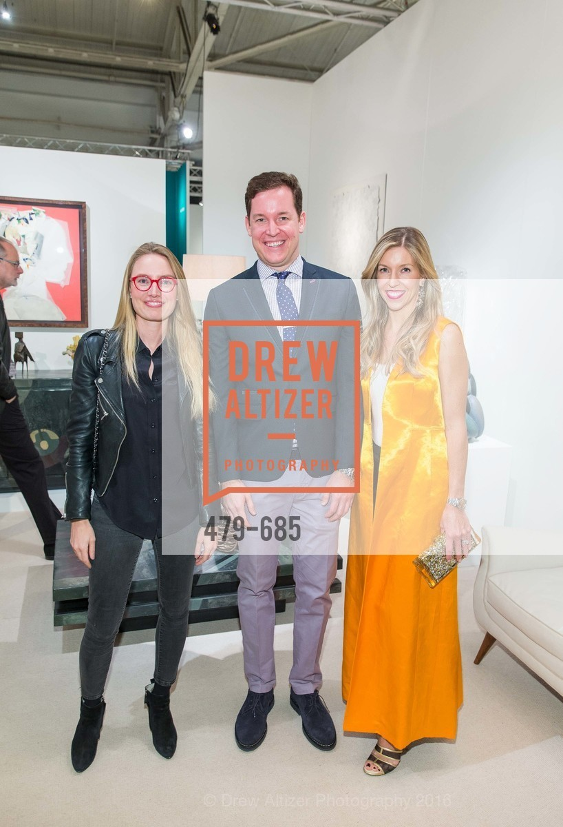 Jennifer Famery, John Griffin, Jane Gruber, FOG Design+Art Preview Gala, Fort Mason Center Festival Pavilion, January 13th, 2016,Drew Altizer, Drew Altizer Photography, full-service agency, private events, San Francisco photographer, photographer california