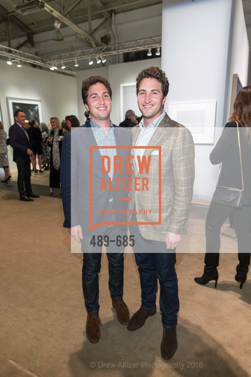 Jason Goldman, Matthew Goldman, FOG Design+Art Preview Gala, Fort Mason Center Festival Pavilion, January 13th, 2016,Drew Altizer, Drew Altizer Photography, full-service agency, private events, San Francisco photographer, photographer california
