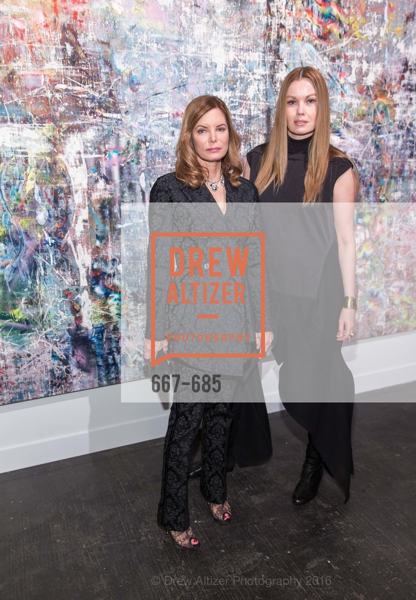 Suzy Kellems Dominik, Tatiana Sorokko, FOG Design+Art Preview Gala, Fort Mason Center Festival Pavilion, January 13th, 2016,Drew Altizer, Drew Altizer Photography, full-service agency, private events, San Francisco photographer, photographer california