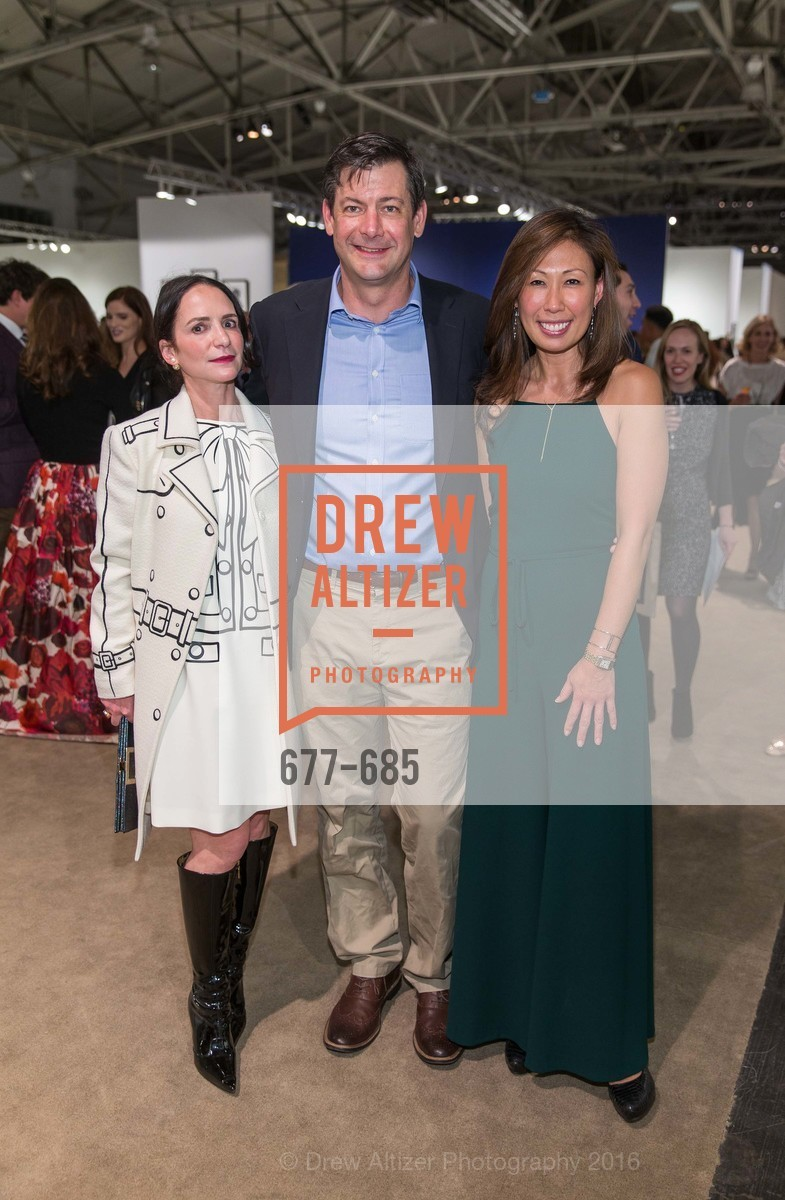 Courtney Dallaire, Mark Thoma, Joy Boatwright, FOG Design+Art Preview Gala, Fort Mason Center Festival Pavilion, January 13th, 2016,Drew Altizer, Drew Altizer Photography, full-service event agency, private events, San Francisco photographer, photographer California