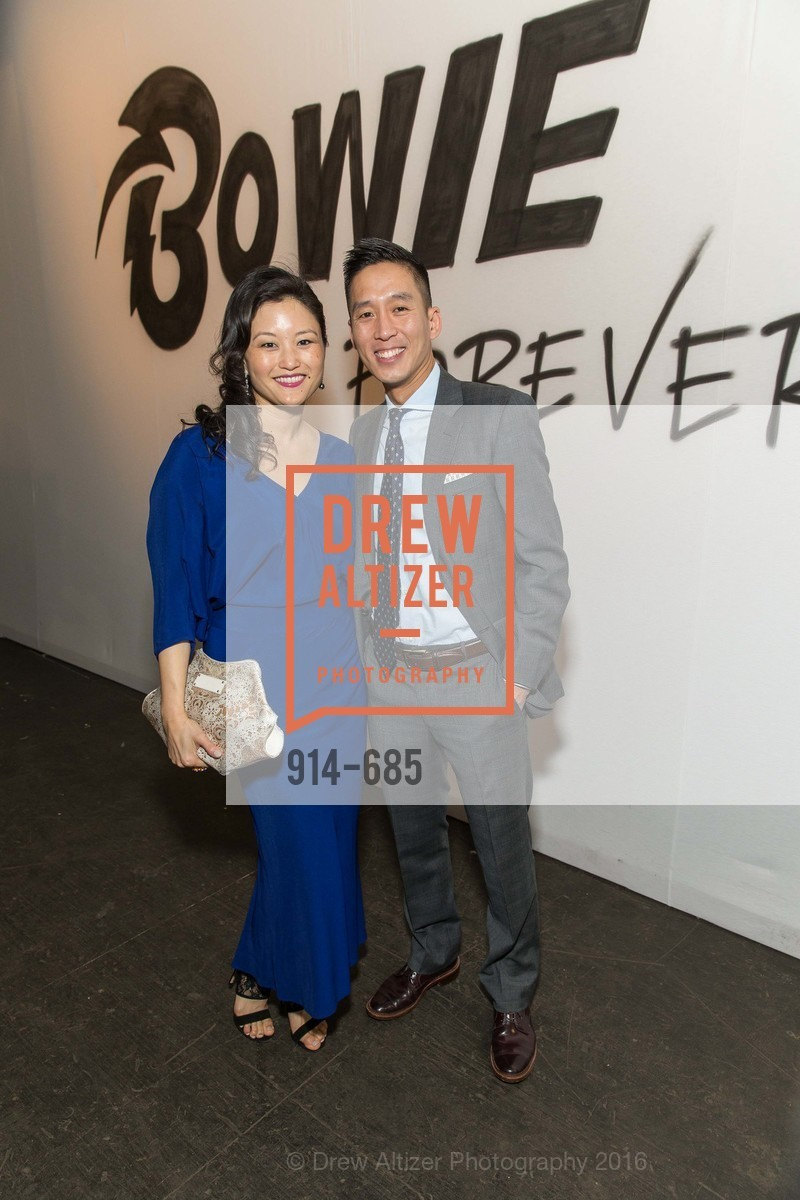 Catherine Kwong, Brian Kwong, FOG Design+Art Preview Gala, Fort Mason Center Festival Pavilion, January 13th, 2016,Drew Altizer, Drew Altizer Photography, full-service agency, private events, San Francisco photographer, photographer california