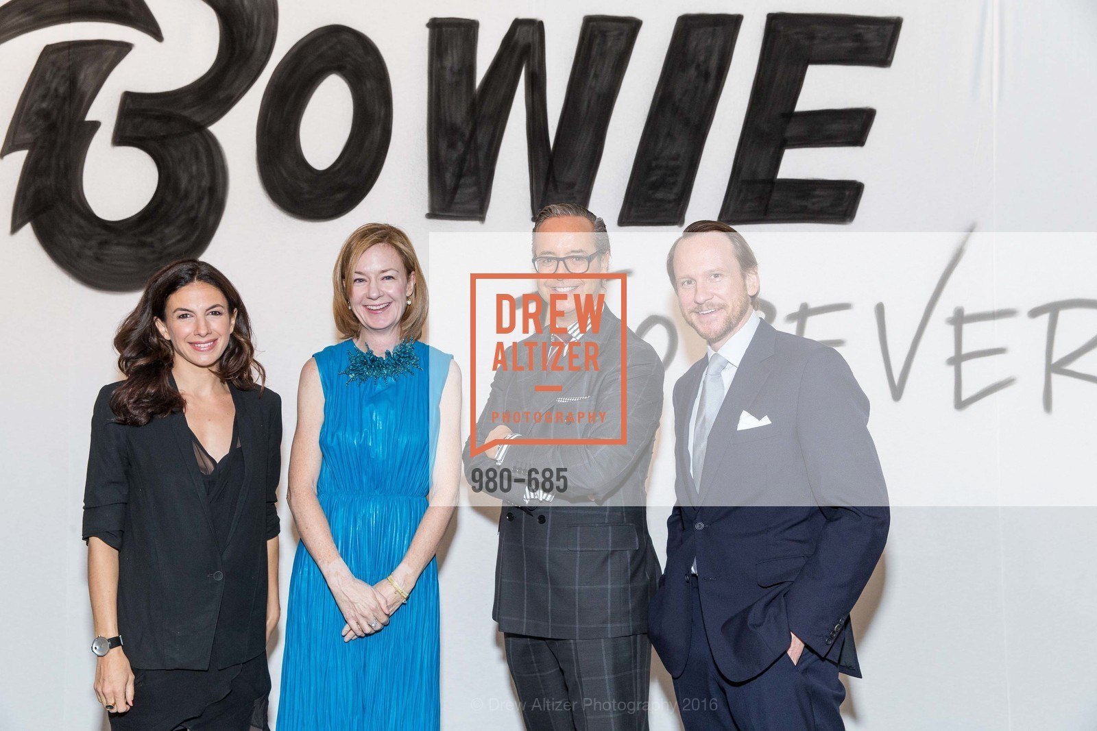 Sabrina Buell, Katie Paige, Douglas Durkin, Roth Martin, FOG Design+Art Preview Gala, Fort Mason Center Festival Pavilion, January 13th, 2016,Drew Altizer, Drew Altizer Photography, full-service agency, private events, San Francisco photographer, photographer california