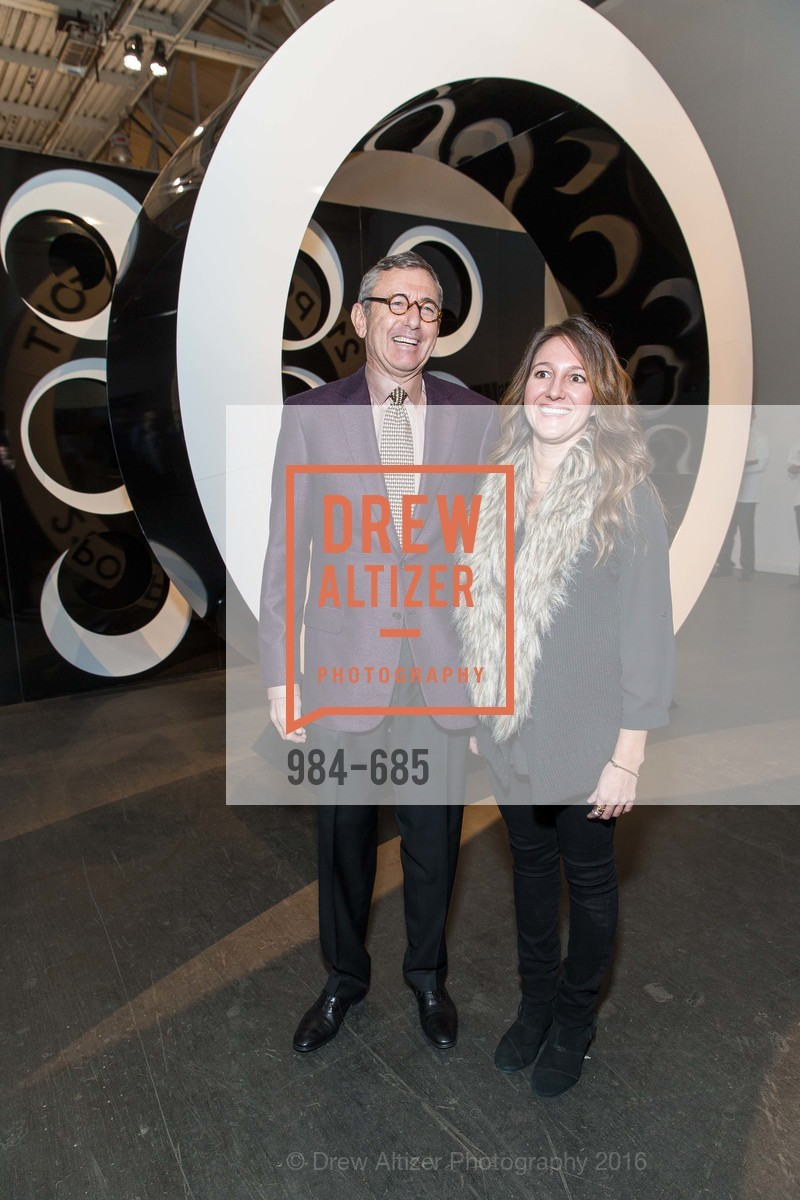 Paul Wiseman, Jessica Redondo, FOG Design+Art Preview Gala, Fort Mason Center Festival Pavilion, January 13th, 2016,Drew Altizer, Drew Altizer Photography, full-service agency, private events, San Francisco photographer, photographer california