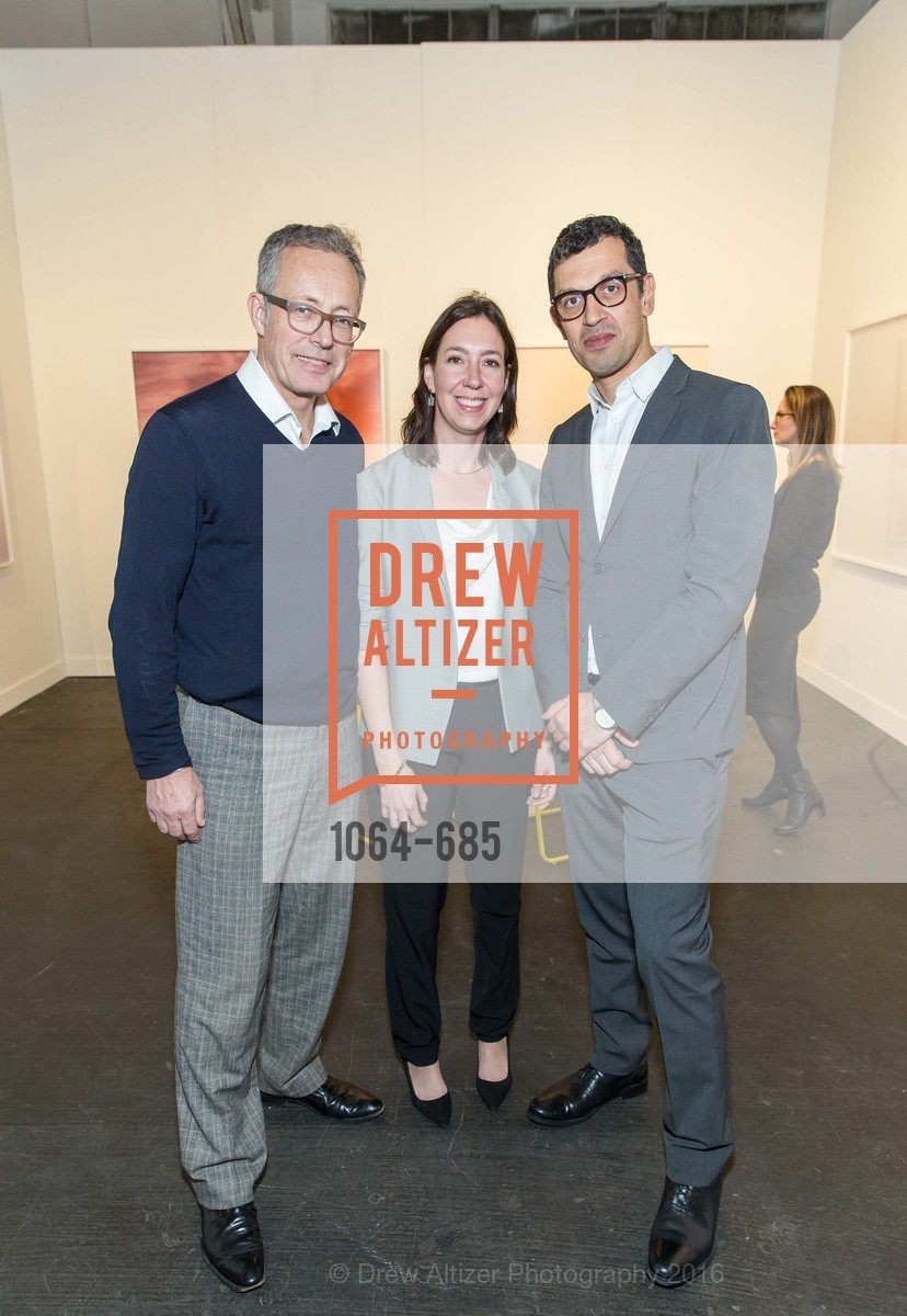 Rudolf Frieling, Claudia Altman-siegel, Dominic Willsdon, FOG Design+Art Preview Gala, Fort Mason Center Festival Pavilion, January 13th, 2016,Drew Altizer, Drew Altizer Photography, full-service agency, private events, San Francisco photographer, photographer california