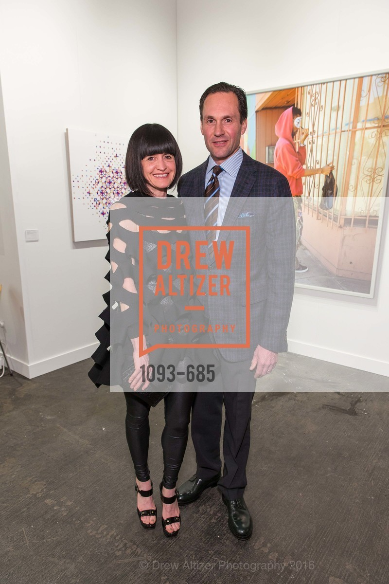 Amanda Michael, Michael Harrington, FOG Design+Art Preview Gala, Fort Mason Center Festival Pavilion, January 13th, 2016,Drew Altizer, Drew Altizer Photography, full-service agency, private events, San Francisco photographer, photographer california