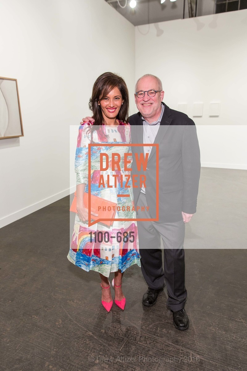 Komal Shah, Gary Garrels, FOG Design+Art Preview Gala, Fort Mason Center Festival Pavilion, January 13th, 2016,Drew Altizer, Drew Altizer Photography, full-service agency, private events, San Francisco photographer, photographer california