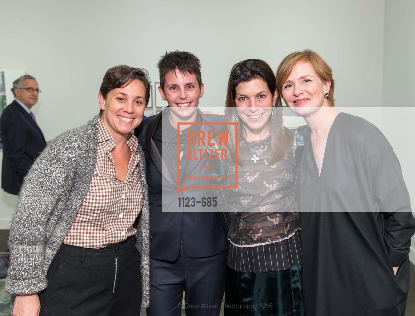 Jen Chaiken, Jessica Silverman, Susan Swig, Sam Hamilton, Photo #1123-685