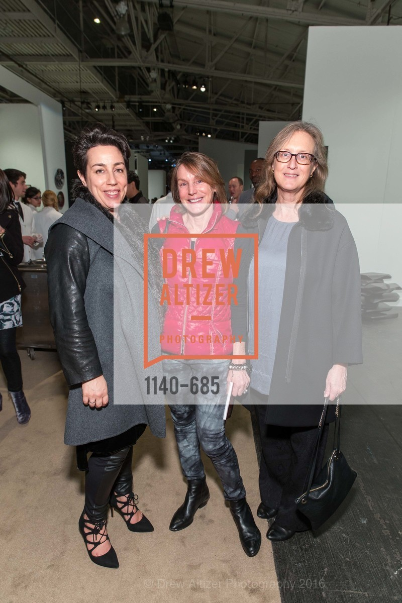 Corey Keller, Kathy Meadowcroft, Janet Bishop, FOG Design+Art Preview Gala, Fort Mason Center Festival Pavilion, January 13th, 2016,Drew Altizer, Drew Altizer Photography, full-service agency, private events, San Francisco photographer, photographer california