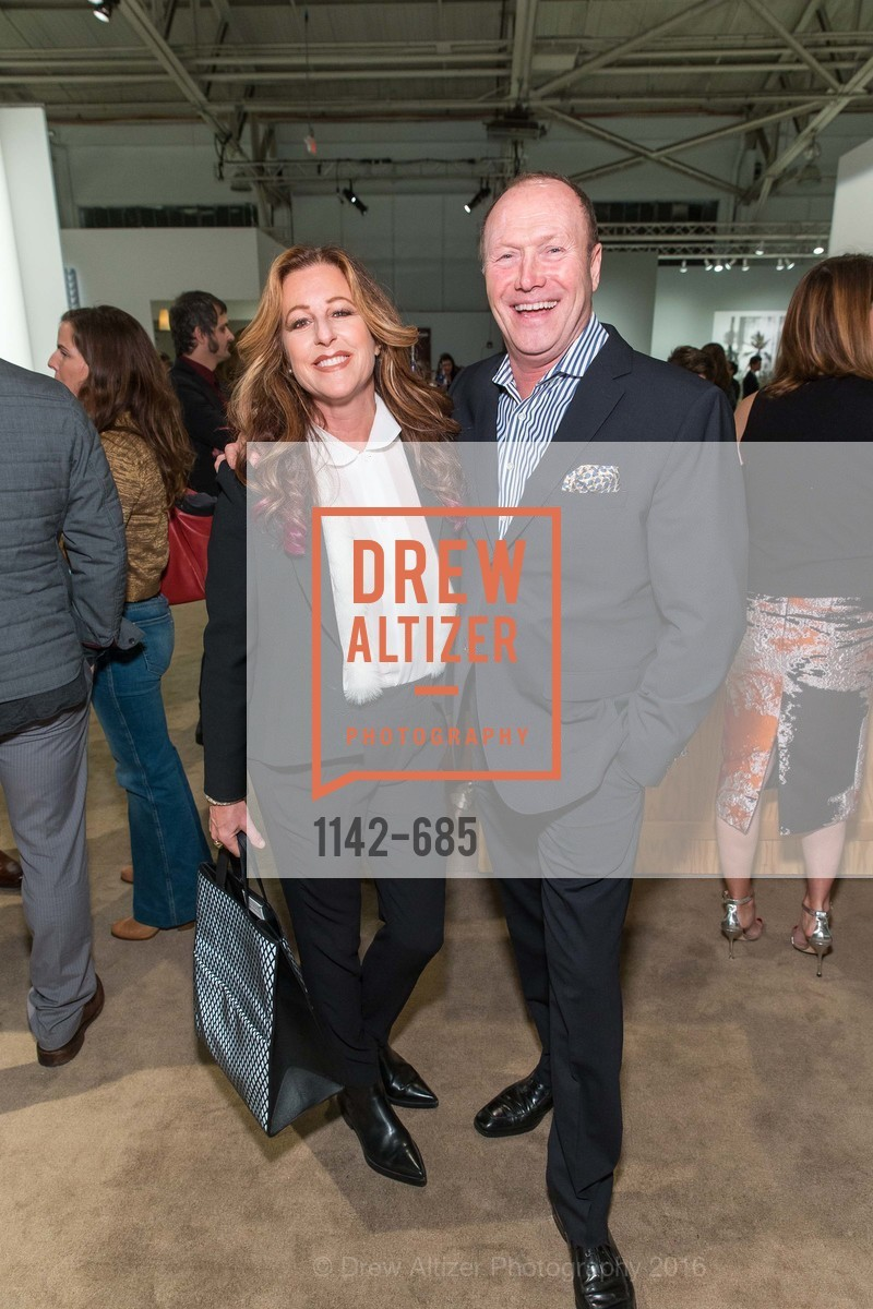 Victoria Loren Miller, Tom O'Connor, FOG Design+Art Preview Gala, Fort Mason Center Festival Pavilion, January 13th, 2016,Drew Altizer, Drew Altizer Photography, full-service agency, private events, San Francisco photographer, photographer california
