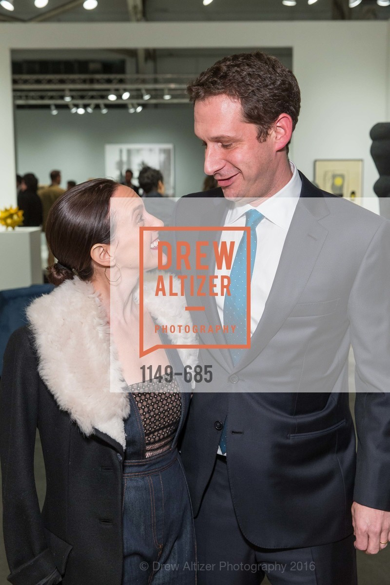 Becca Prowda, Daniel Lurie, FOG Design+Art Preview Gala, Fort Mason Center Festival Pavilion, January 13th, 2016,Drew Altizer, Drew Altizer Photography, full-service agency, private events, San Francisco photographer, photographer california