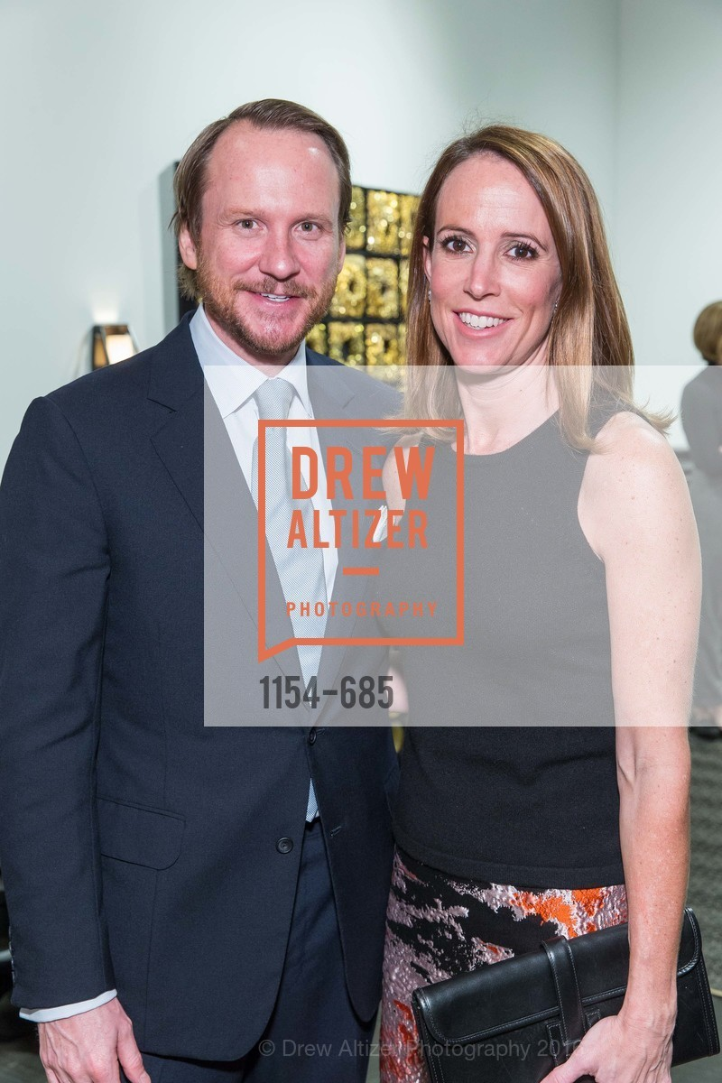 Roth Martin, Emily Martin, FOG Design+Art Preview Gala, Fort Mason Center Festival Pavilion, January 13th, 2016,Drew Altizer, Drew Altizer Photography, full-service agency, private events, San Francisco photographer, photographer california