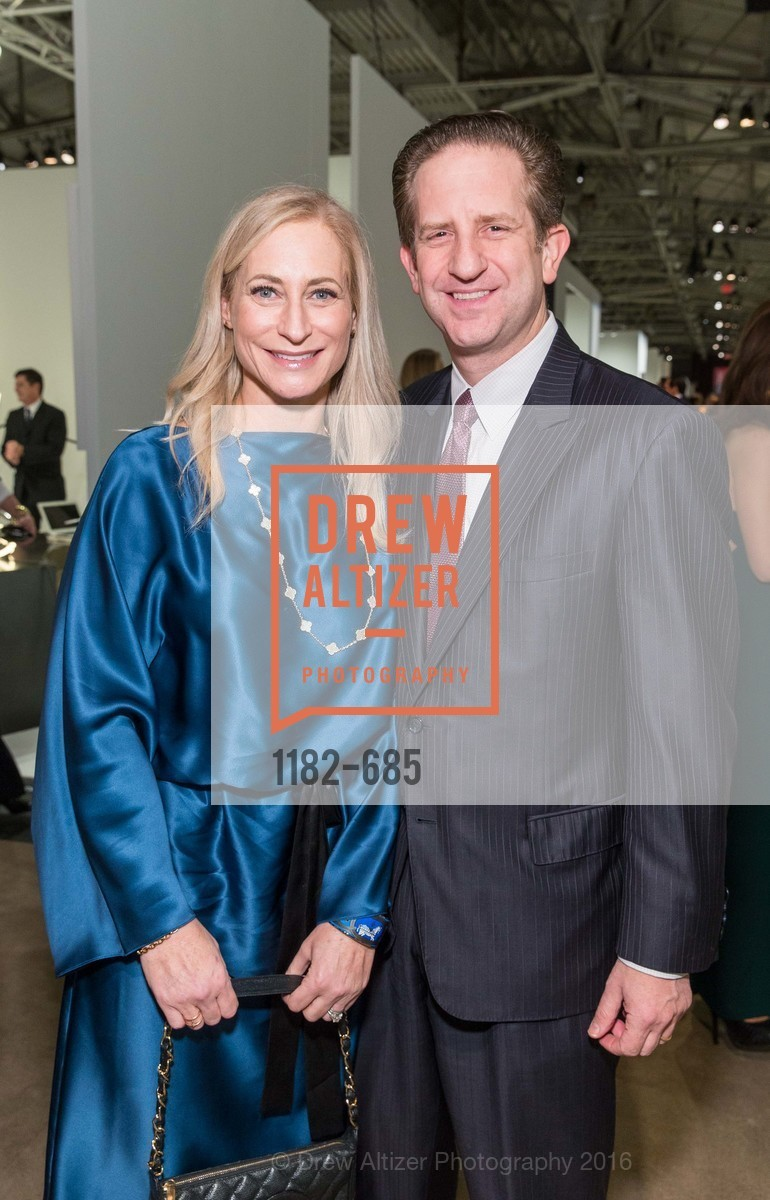 Joni Binder, Robert Shwarts, FOG Design+Art Preview Gala, Fort Mason Center Festival Pavilion, January 13th, 2016,Drew Altizer, Drew Altizer Photography, full-service agency, private events, San Francisco photographer, photographer california