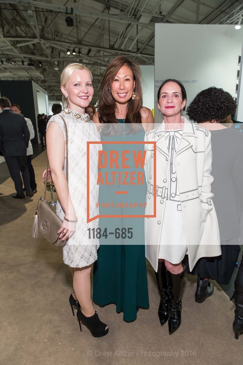 Nathalie Delrue-McGuire, Joy Boatwright, Courtney Dallaire, FOG Design+Art Preview Gala, Fort Mason Center Festival Pavilion, January 13th, 2016,Drew Altizer, Drew Altizer Photography, full-service agency, private events, San Francisco photographer, photographer california