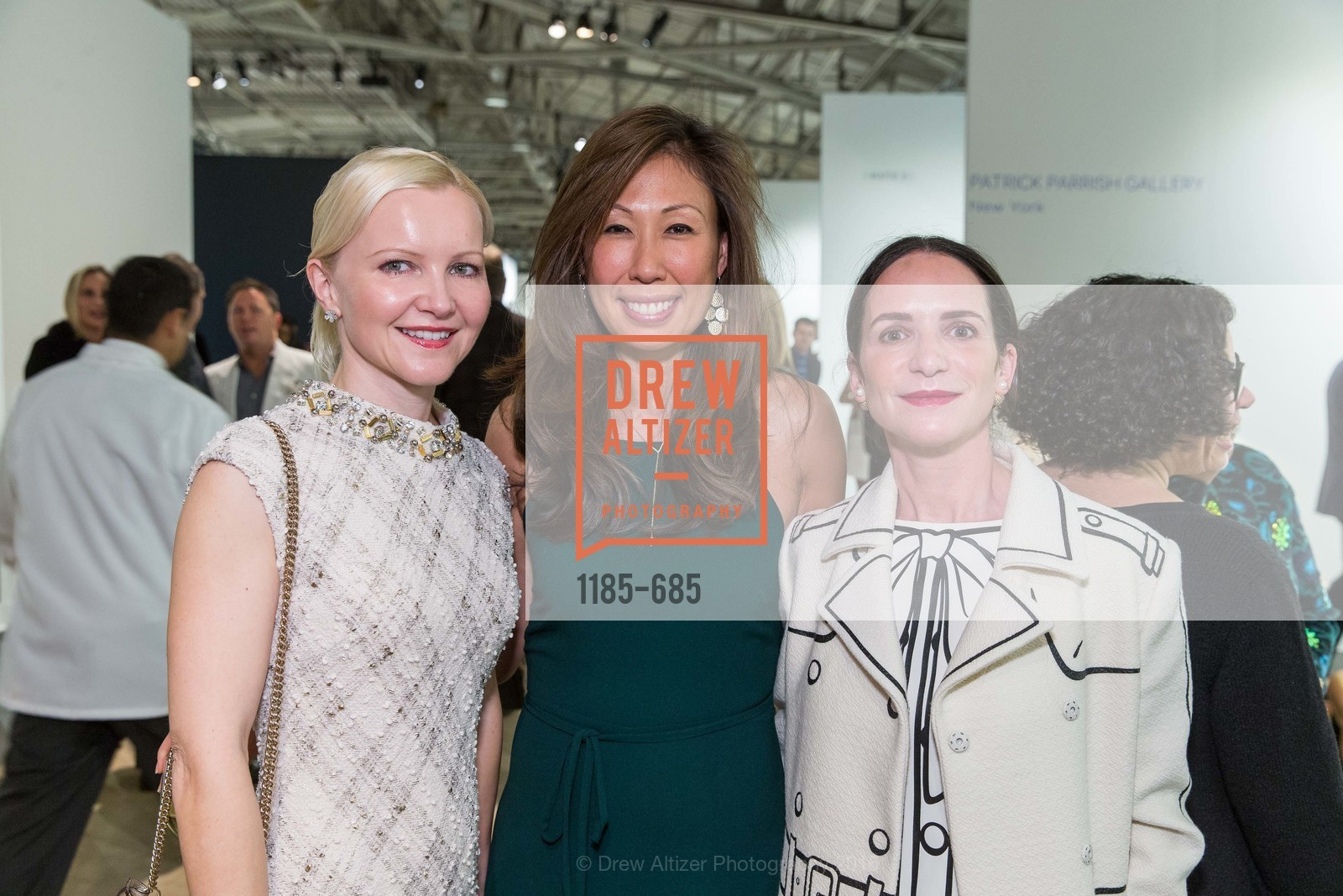 Nathalie Delrue-McGuire, Joy Boatwright, Courtney Dallaire, FOG Design+Art Preview Gala, Fort Mason Center Festival Pavilion, January 13th, 2016,Drew Altizer, Drew Altizer Photography, full-service event agency, private events, San Francisco photographer, photographer California