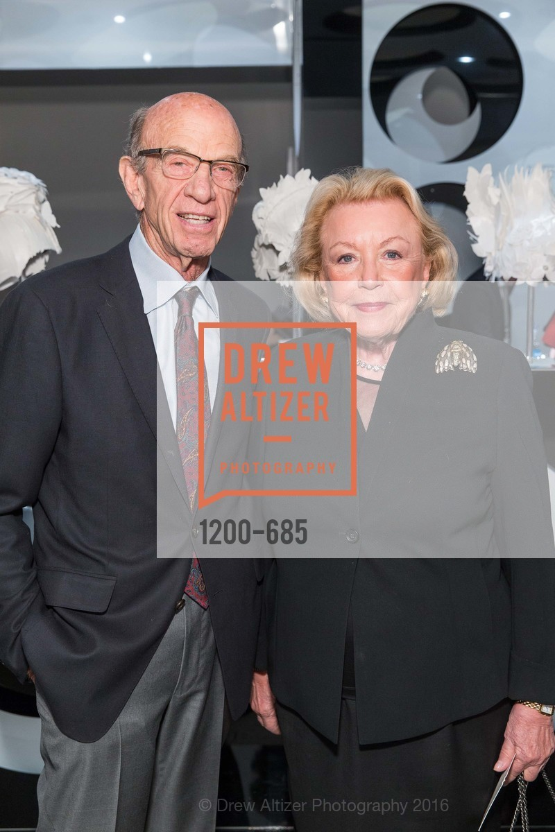 Bob Fisher, Kay Woods, FOG Design+Art Preview Gala, Fort Mason Center Festival Pavilion, January 13th, 2016,Drew Altizer, Drew Altizer Photography, full-service agency, private events, San Francisco photographer, photographer california