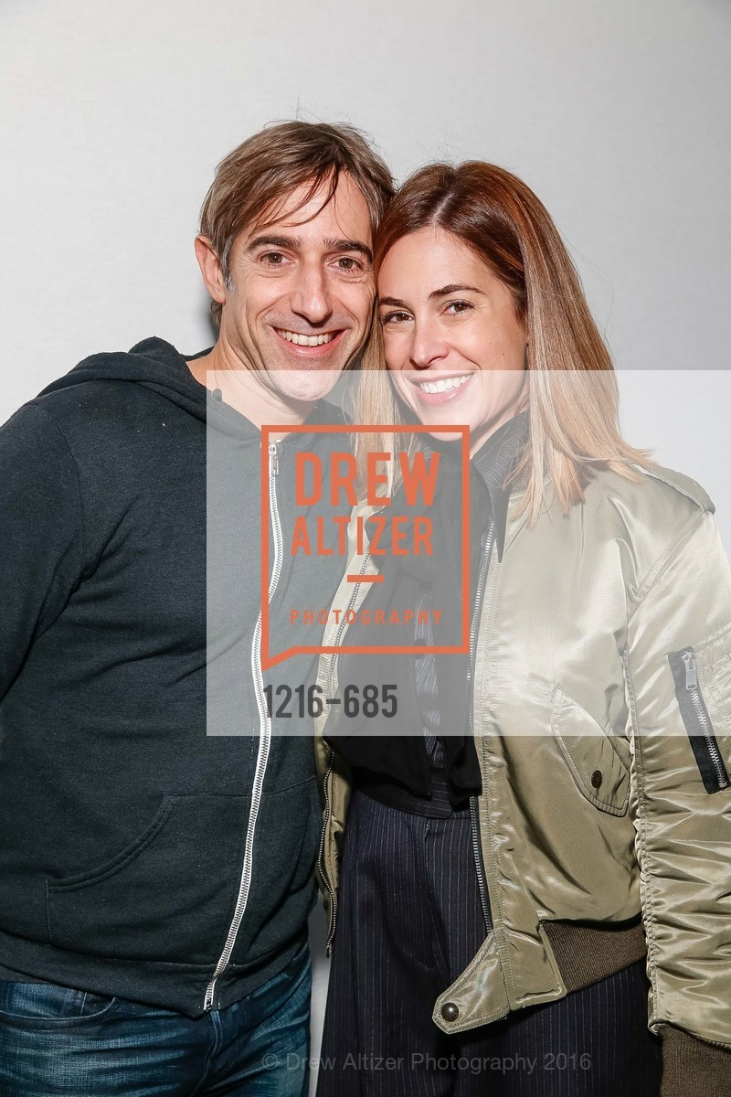 Mark Pincus, Alison Pincus, FOG Design+Art Preview Gala, Fort Mason Center Festival Pavilion, January 13th, 2016,Drew Altizer, Drew Altizer Photography, full-service agency, private events, San Francisco photographer, photographer california