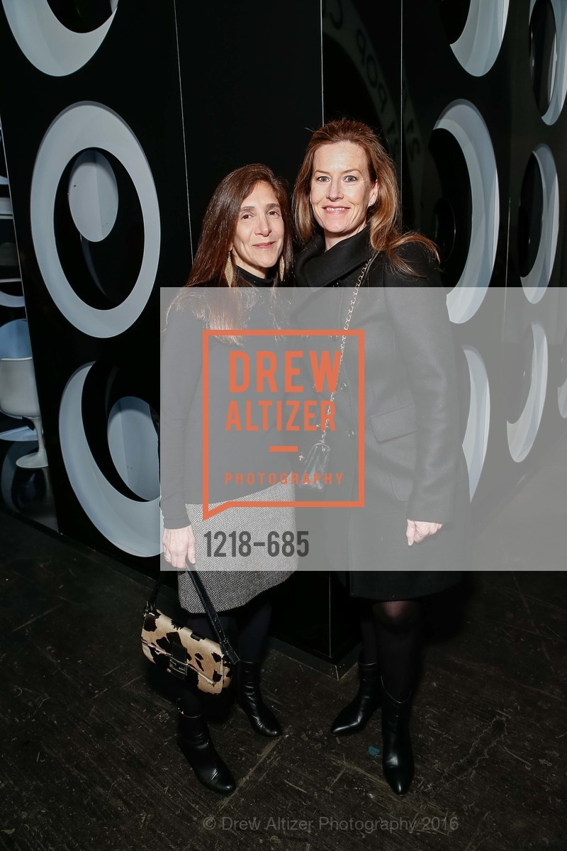 Lisa Podos, Brett Lilienthal, FOG Design+Art Preview Gala, Fort Mason Center Festival Pavilion, January 13th, 2016,Drew Altizer, Drew Altizer Photography, full-service agency, private events, San Francisco photographer, photographer california