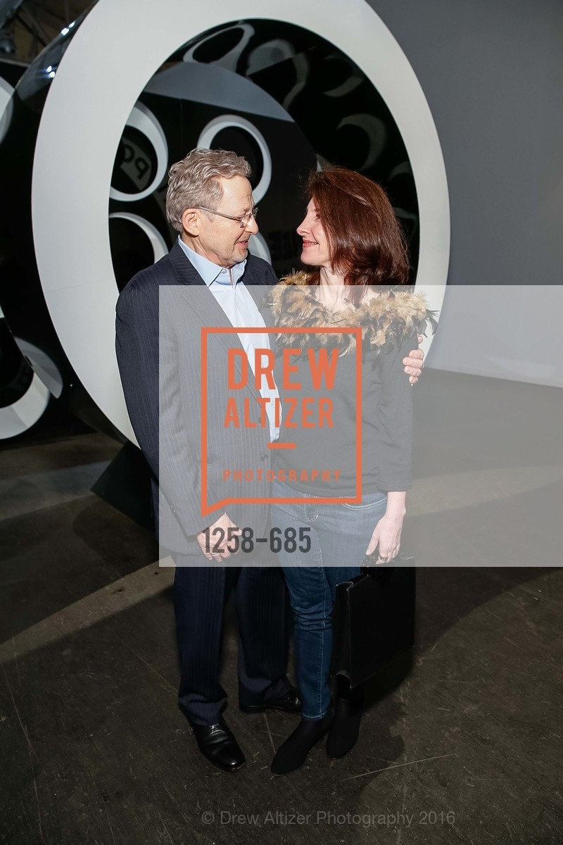 Alex Meyerovich, Leslie Meyerovich, FOG Design+Art Preview Gala, Fort Mason Center Festival Pavilion, January 13th, 2016,Drew Altizer, Drew Altizer Photography, full-service agency, private events, San Francisco photographer, photographer california