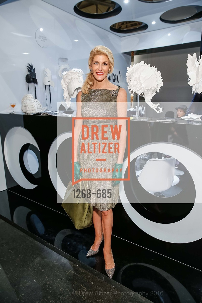 Karen Caldwell, FOG Design+Art Preview Gala, Fort Mason Center Festival Pavilion, January 13th, 2016,Drew Altizer, Drew Altizer Photography, full-service agency, private events, San Francisco photographer, photographer california