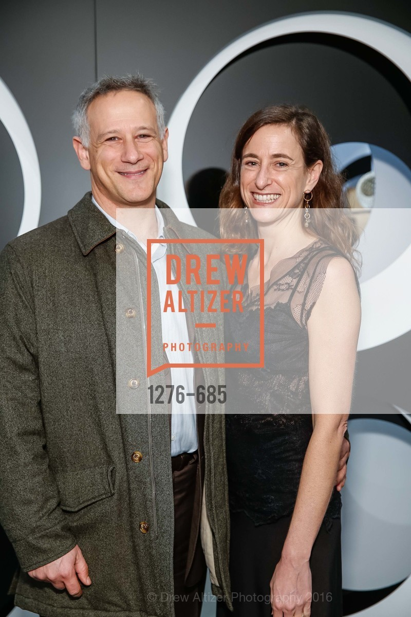 John Eldan, Sarah Anne Minkin, FOG Design+Art Preview Gala, Fort Mason Center Festival Pavilion, January 13th, 2016,Drew Altizer, Drew Altizer Photography, full-service agency, private events, San Francisco photographer, photographer california