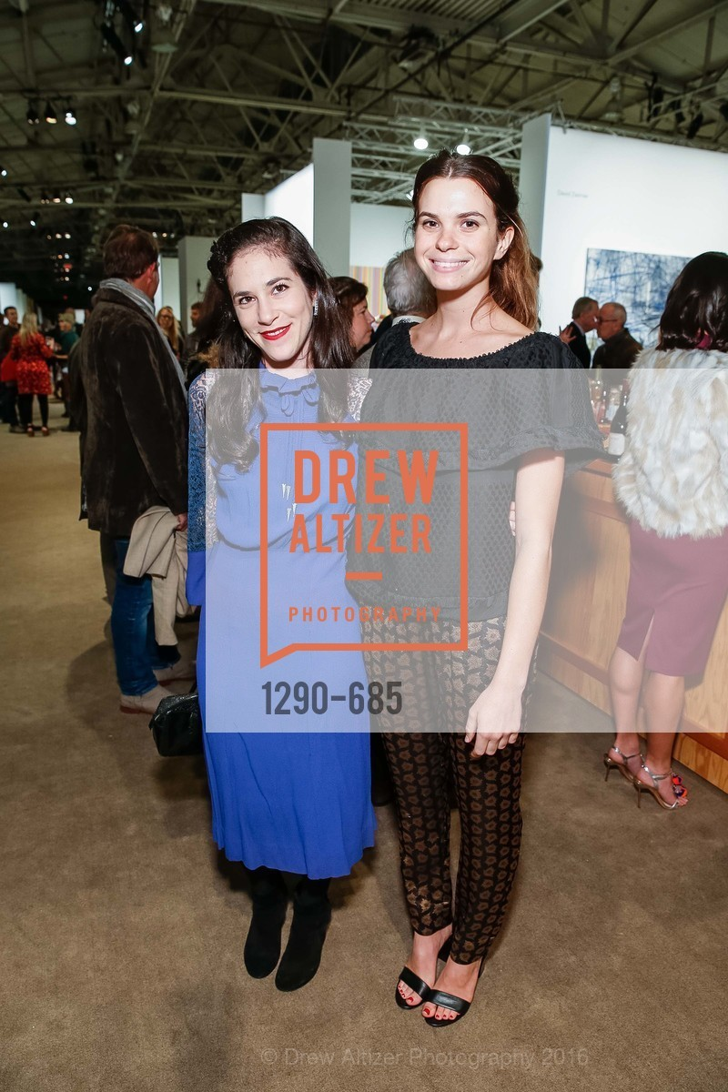 Tessa Perliss, Emma Fisher, FOG Design+Art Preview Gala, Fort Mason Center Festival Pavilion, January 13th, 2016,Drew Altizer, Drew Altizer Photography, full-service agency, private events, San Francisco photographer, photographer california