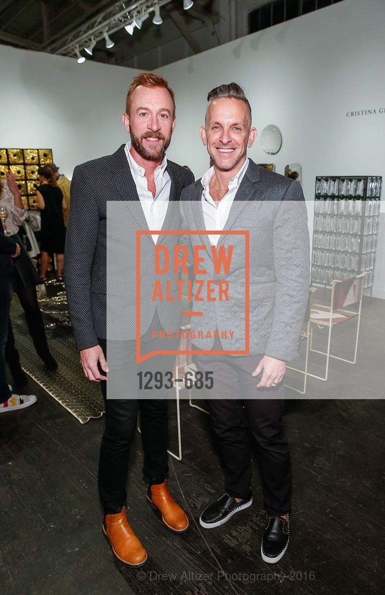Michael Purdy, Jay Jeffers, FOG Design+Art Preview Gala, Fort Mason Center Festival Pavilion, January 13th, 2016,Drew Altizer, Drew Altizer Photography, full-service event agency, private events, San Francisco photographer, photographer California