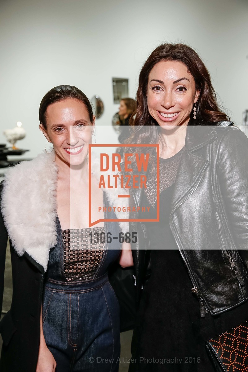 Becca Prowda, Gina Peterson, FOG Design+Art Preview Gala, Fort Mason Center Festival Pavilion, January 13th, 2016,Drew Altizer, Drew Altizer Photography, full-service agency, private events, San Francisco photographer, photographer california