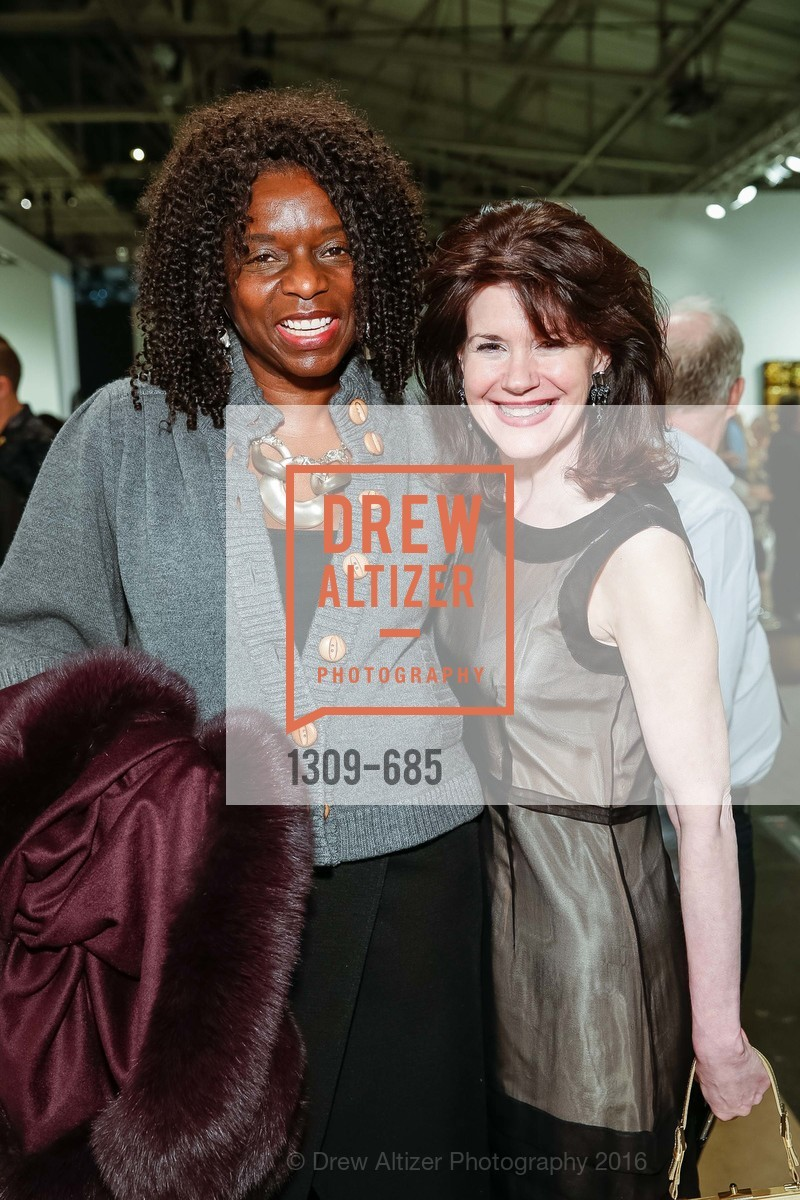 Kelly Carter, Elaine Mellis, FOG Design+Art Preview Gala, Fort Mason Center Festival Pavilion, January 13th, 2016,Drew Altizer, Drew Altizer Photography, full-service agency, private events, San Francisco photographer, photographer california