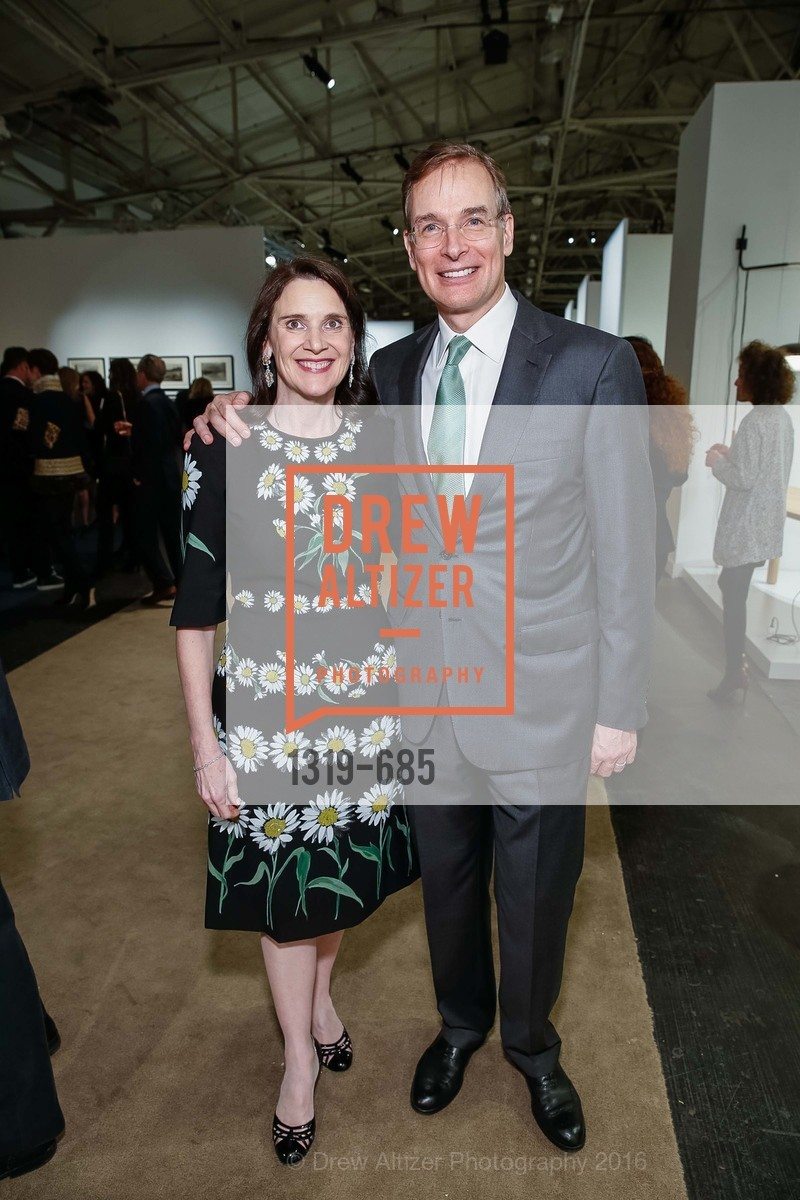 Diana Nelson, John Atwater, FOG Design+Art Preview Gala, Fort Mason Center Festival Pavilion, January 13th, 2016,Drew Altizer, Drew Altizer Photography, full-service agency, private events, San Francisco photographer, photographer california