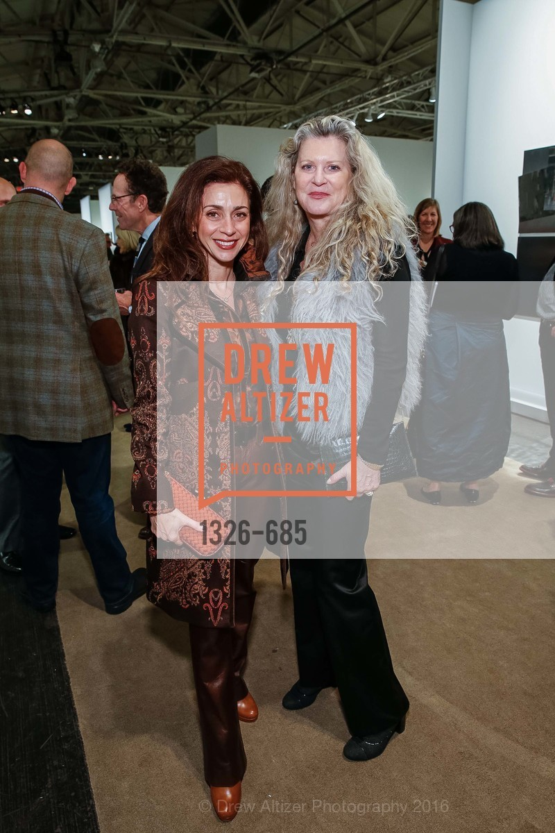 Maryam Muduroglu, Shirley Robinson, FOG Design+Art Preview Gala, Fort Mason Center Festival Pavilion, January 13th, 2016,Drew Altizer, Drew Altizer Photography, full-service agency, private events, San Francisco photographer, photographer california