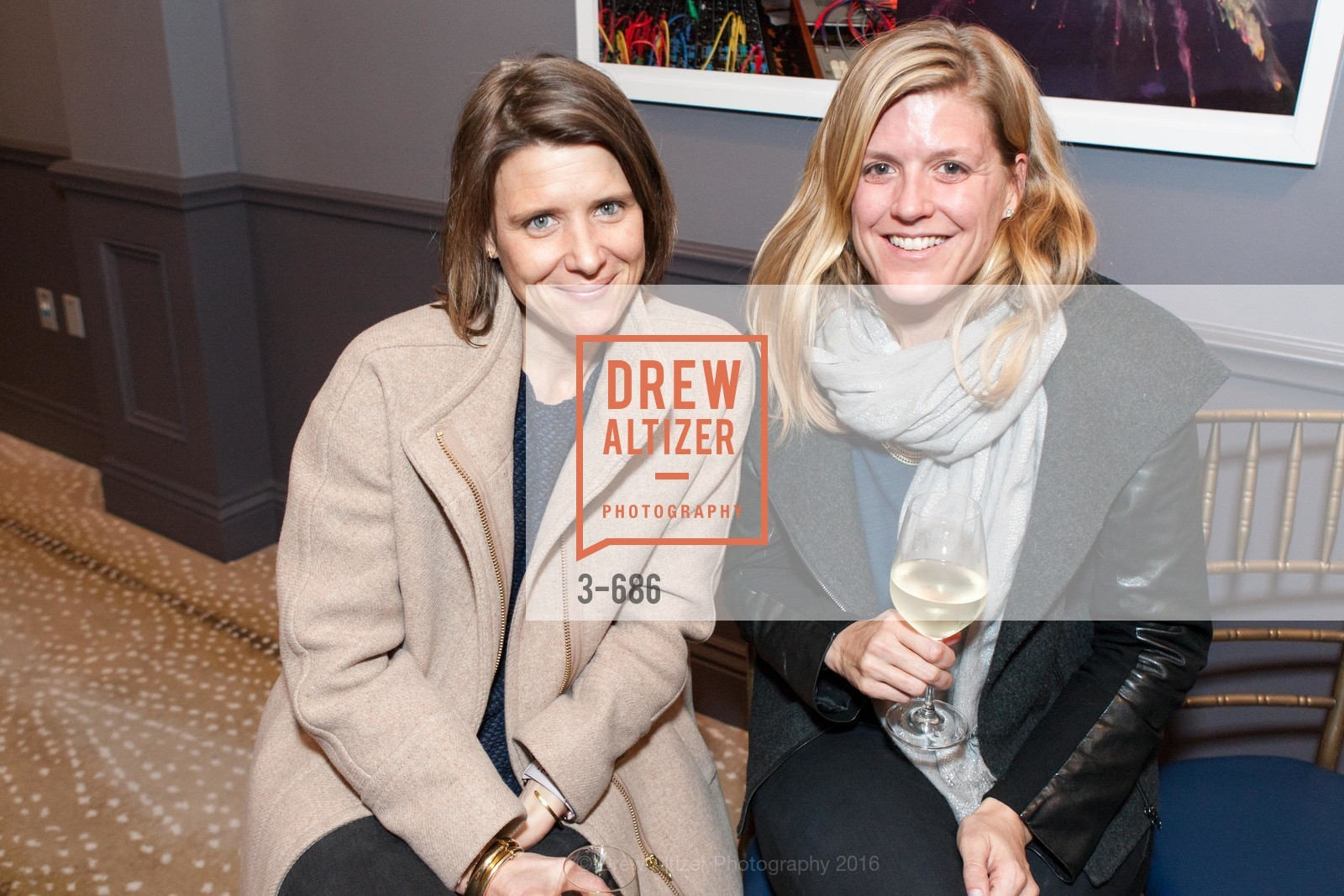 Claire Stanley, Jennifer Hinkes, ENCORE! SF Ballet Preview Evening at The Battery, The Battery, January 14th, 2016,Drew Altizer, Drew Altizer Photography, full-service agency, private events, San Francisco photographer, photographer california
