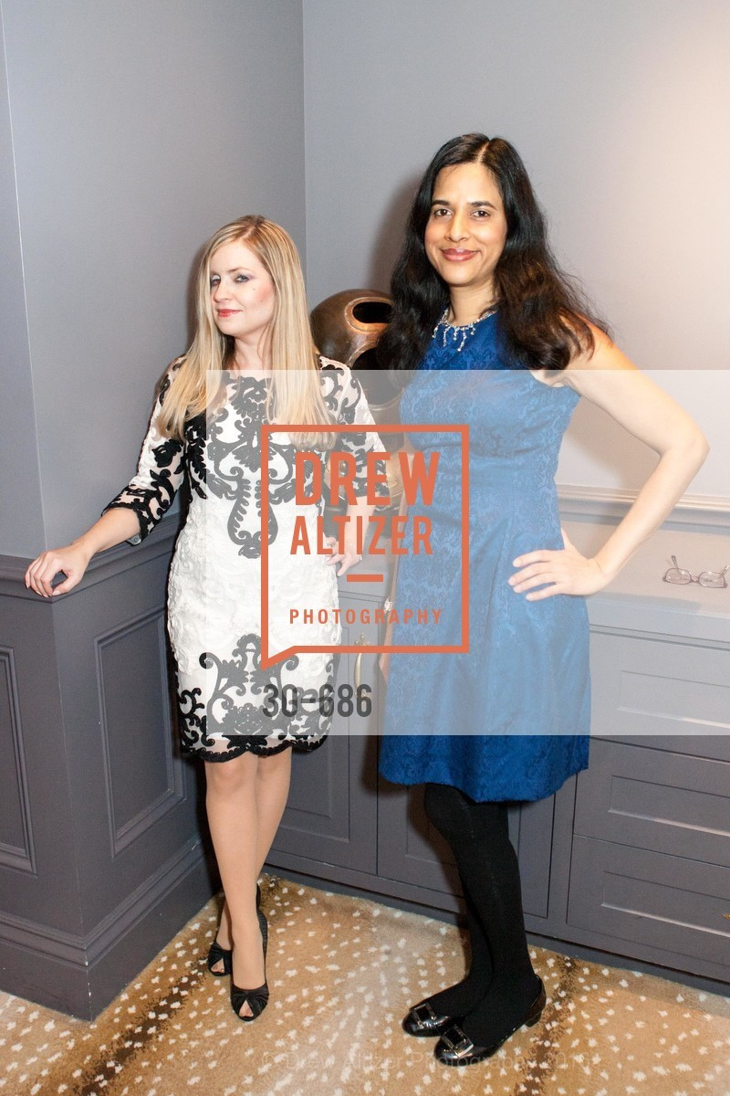 Julie Hall, Nayana Ghantiwala, ENCORE! SF Ballet Preview Evening at The Battery, The Battery, January 14th, 2016,Drew Altizer, Drew Altizer Photography, full-service agency, private events, San Francisco photographer, photographer california