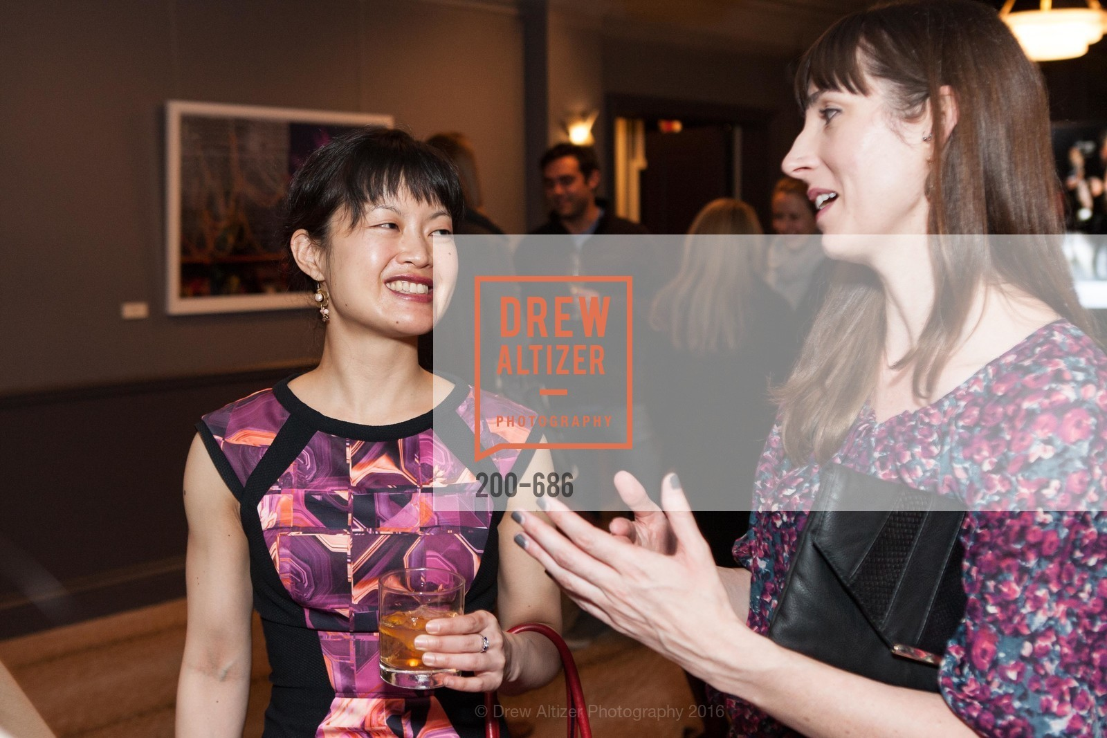 Susan Lin, ENCORE! SF Ballet Preview Evening at The Battery, The Battery, January 14th, 2016,Drew Altizer, Drew Altizer Photography, full-service agency, private events, San Francisco photographer, photographer california