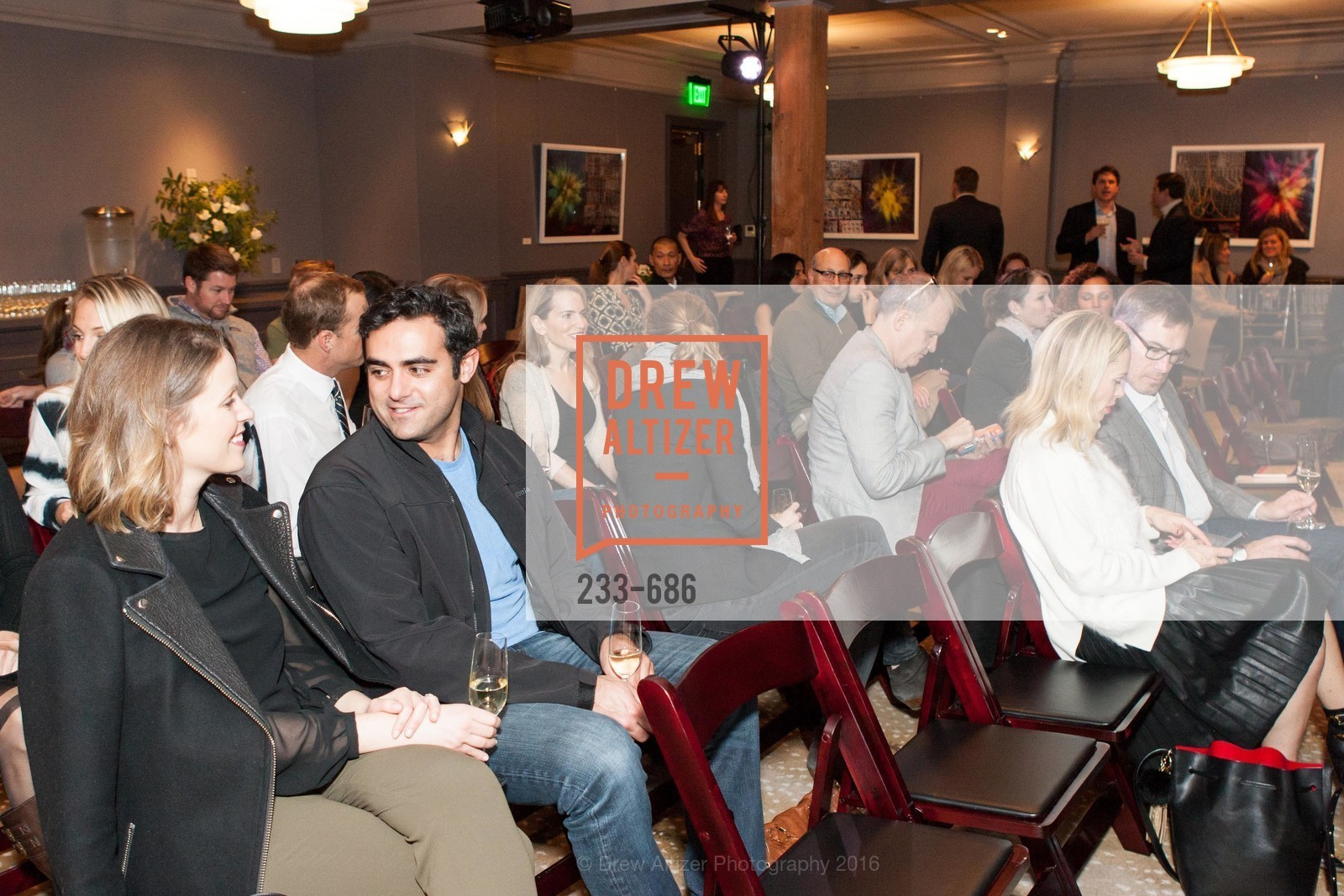 Atmosphere, ENCORE! SF Ballet Preview Evening at The Battery, The Battery, January 14th, 2016,Drew Altizer, Drew Altizer Photography, full-service agency, private events, San Francisco photographer, photographer california