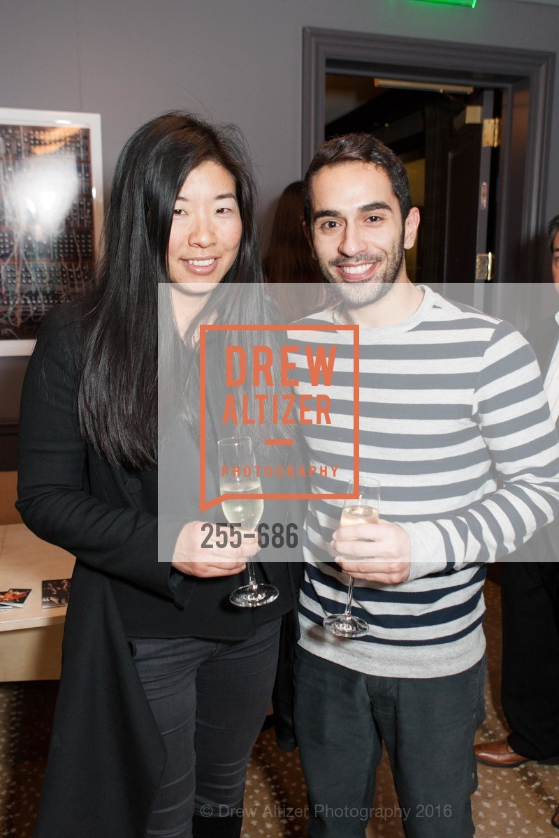 Soomee Arikawa, Rami Soudah, ENCORE! SF Ballet Preview Evening at The Battery, The Battery, January 14th, 2016,Drew Altizer, Drew Altizer Photography, full-service agency, private events, San Francisco photographer, photographer california
