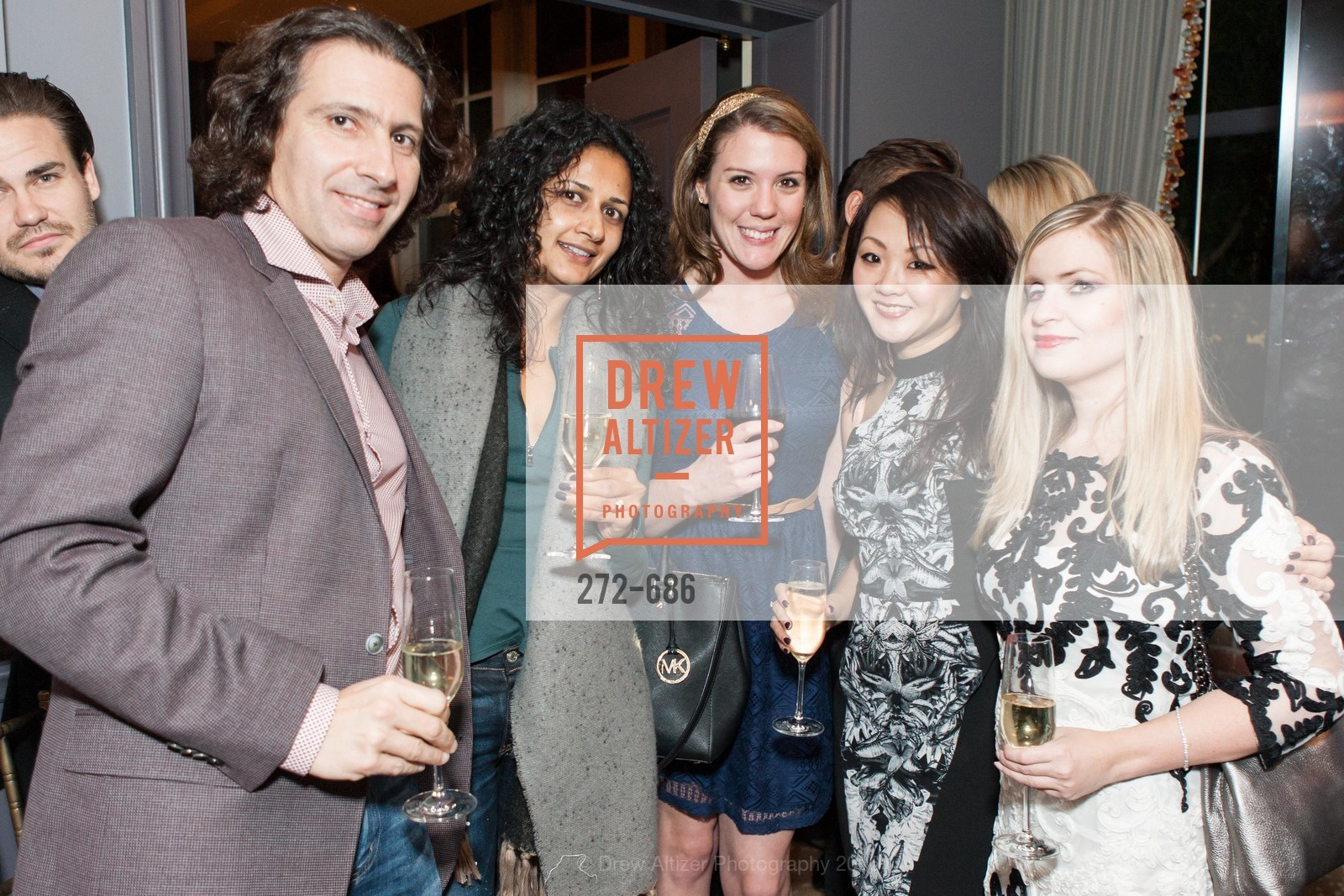 Jacamo Lamey, Samrah Khan, Kari Lincks, Tina Hui, Julie Hall, Photo #272-686