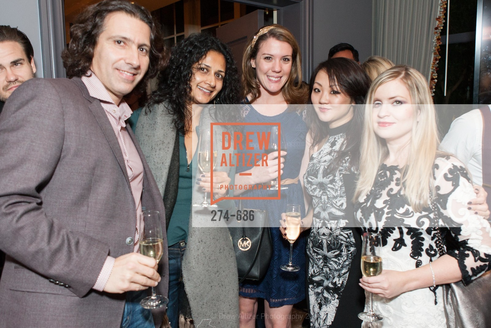Jacamo Lamey, Samrah Khan, Kari Lincks, Tina Hui, Julie Hall, Photo #274-686