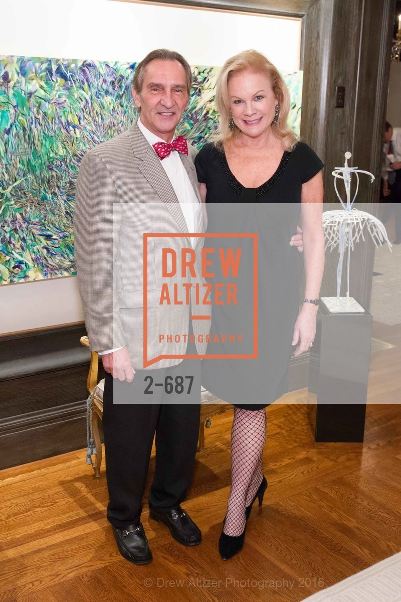 Mark Kostic, Claire Kostic, Benefactor Party for the 2016 Ballet Gala, Private Residence, January 14th, 2016,Drew Altizer, Drew Altizer Photography, full-service agency, private events, San Francisco photographer, photographer california