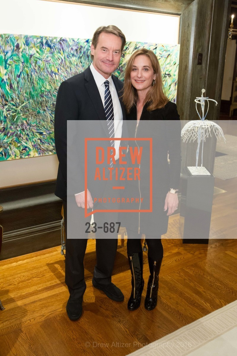 David Dossetter, Susan Dossetter, Benefactor Party for the 2016 Ballet Gala, Private Residence, January 14th, 2016,Drew Altizer, Drew Altizer Photography, full-service agency, private events, San Francisco photographer, photographer california
