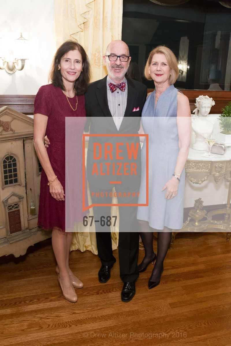 Rada Brooks, Sol Coffino, Kate Coffino, Benefactor Party for the 2016 Ballet Gala, Private Residence, January 14th, 2016,Drew Altizer, Drew Altizer Photography, full-service agency, private events, San Francisco photographer, photographer california