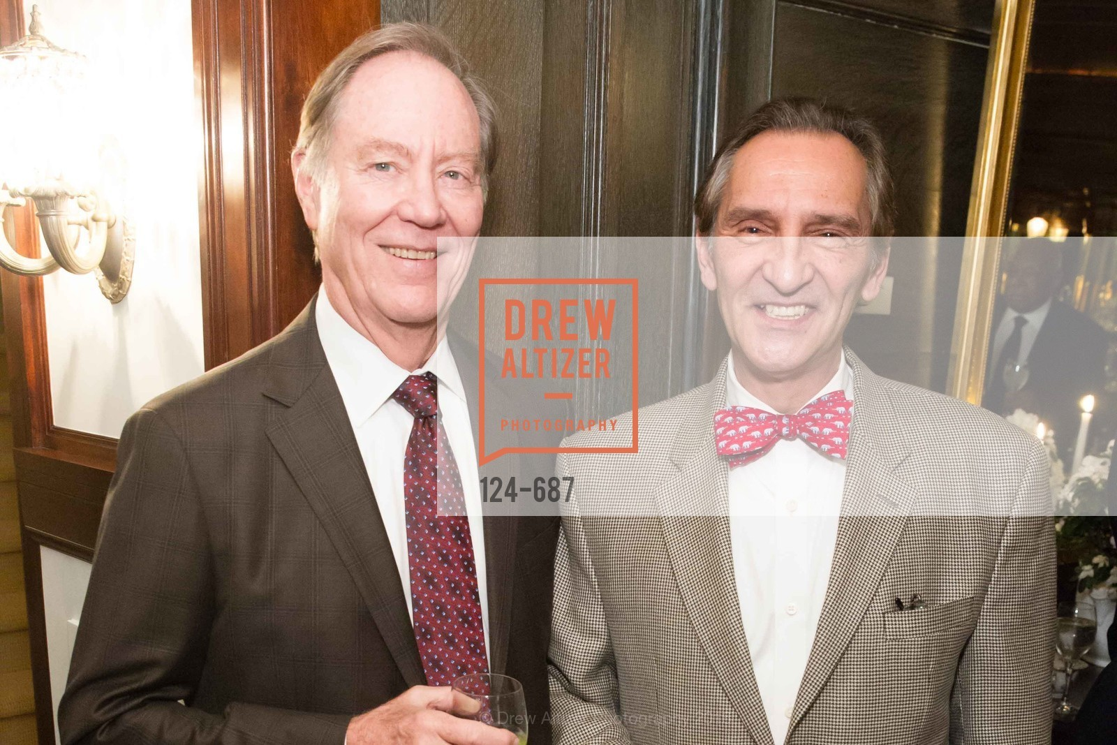 Charlie Thornton, Mark Kostic, Benefactor Party for the 2016 Ballet Gala, Private Residence, January 14th, 2016,Drew Altizer, Drew Altizer Photography, full-service agency, private events, San Francisco photographer, photographer california