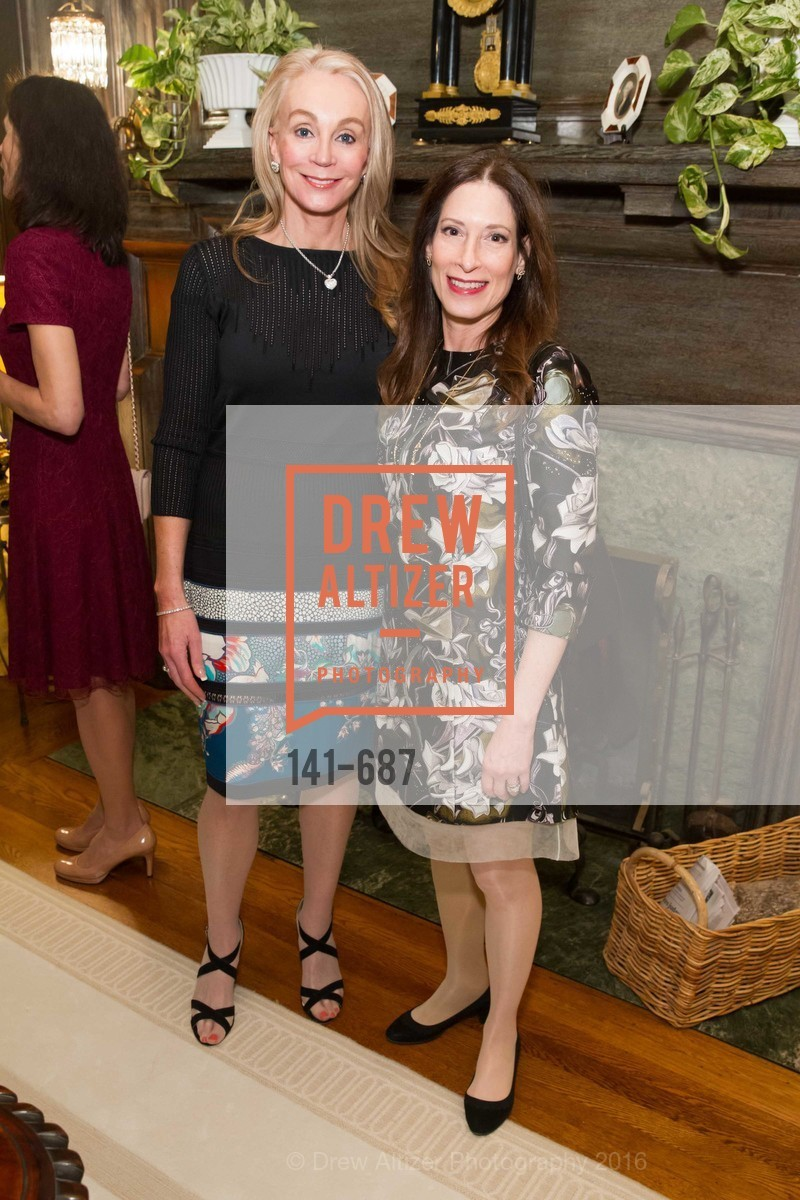 Giselle Parry, Susan Kempler, Benefactor Party for the 2016 Ballet Gala, Private Residence, January 14th, 2016,Drew Altizer, Drew Altizer Photography, full-service agency, private events, San Francisco photographer, photographer california