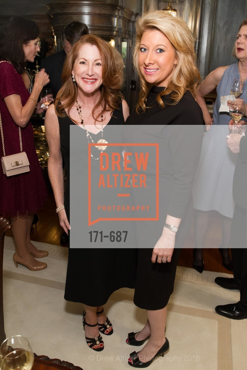 Ave Seltsam, Jennifer Mancuso, Benefactor Party for the 2016 Ballet Gala, Private Residence, January 14th, 2016,Drew Altizer, Drew Altizer Photography, full-service event agency, private events, San Francisco photographer, photographer California