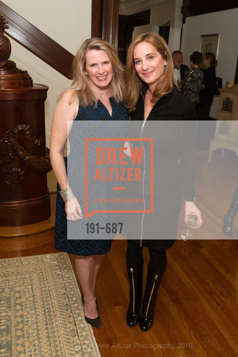 Marie Hurabiell, Susan Dossetter, Benefactor Party for the 2016 Ballet Gala, Private Residence, January 14th, 2016,Drew Altizer, Drew Altizer Photography, full-service agency, private events, San Francisco photographer, photographer california