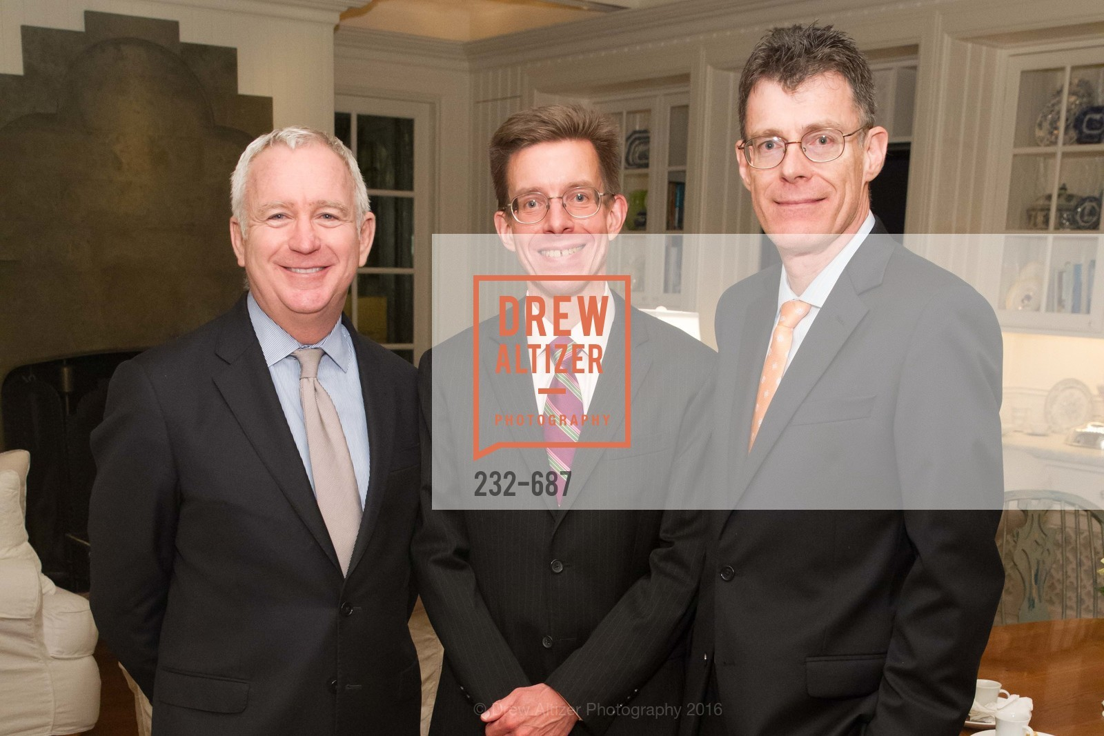 Glenn McCoy, Kevin Osinski, Marc Sinykin, Benefactor Party for the 2016 Ballet Gala, Private Residence, January 14th, 2016,Drew Altizer, Drew Altizer Photography, full-service event agency, private events, San Francisco photographer, photographer California