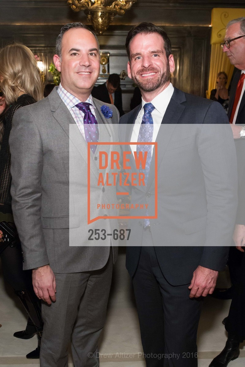 Robert Arnold-Kraft, Ryan Williams, Benefactor Party for the 2016 Ballet Gala, Private Residence, January 14th, 2016,Drew Altizer, Drew Altizer Photography, full-service agency, private events, San Francisco photographer, photographer california
