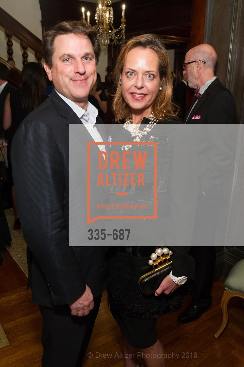 Gregory Malin, Charlot Malin, Benefactor Party for the 2016 Ballet Gala, Private Residence, January 14th, 2016,Drew Altizer, Drew Altizer Photography, full-service agency, private events, San Francisco photographer, photographer california