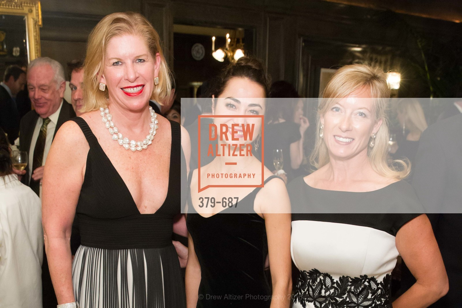 Jennifer Brandenburg, Mathilde Froustey, Rhonda Mahendroo, Benefactor Party for the 2016 Ballet Gala, Private Residence, January 14th, 2016,Drew Altizer, Drew Altizer Photography, full-service agency, private events, San Francisco photographer, photographer california
