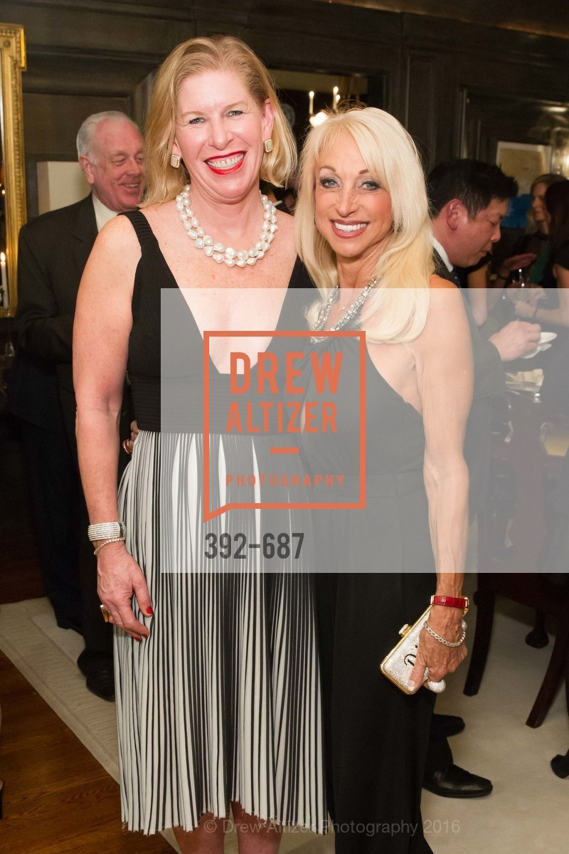 Jennifer Brandenburg, Daru Kawalkowski, Benefactor Party for the 2016 Ballet Gala, Private Residence, January 14th, 2016,Drew Altizer, Drew Altizer Photography, full-service agency, private events, San Francisco photographer, photographer california